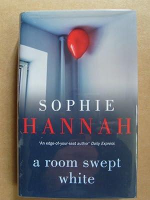 A Room Swept White: Hannah, Sophie