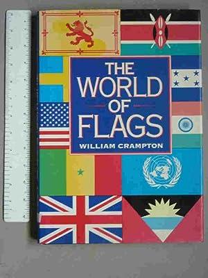 The World of Flags: Crampton, William:
