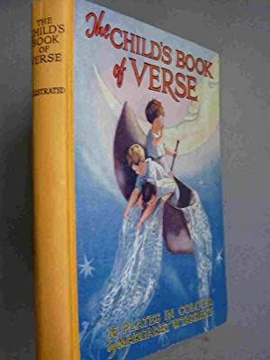 The Childs Book of Verse