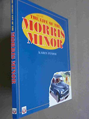 The Secret Life of the Morris Minor