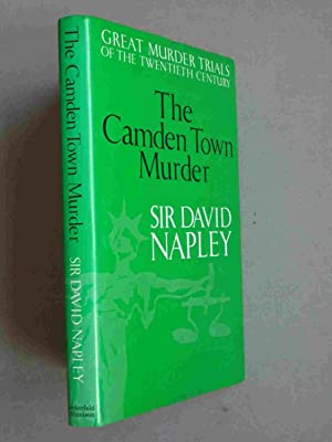The Camden Town Murder