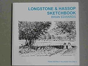 Longstone & Hassop Sketchbook: Edwards, Brian