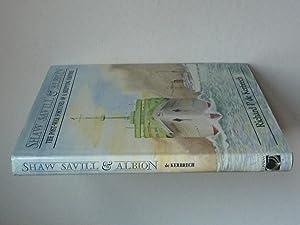 Shaw Savill & Albion Post War Fortutunes: de Kerbrech, Richard