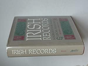 Irish Records Sources for Family and Local: Ryan, James G.