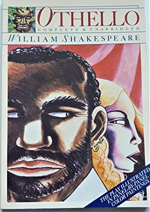 Othello Complete & Unabridged