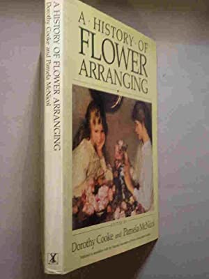 A History of Flower Arranging