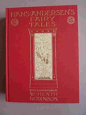 Fairy Tales: Andersen, Hans