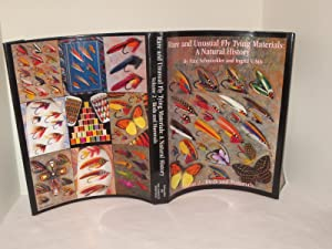Rare and Unusual Fly Tying Materials: A Natural History -- Volume 2 Birds and Mammals