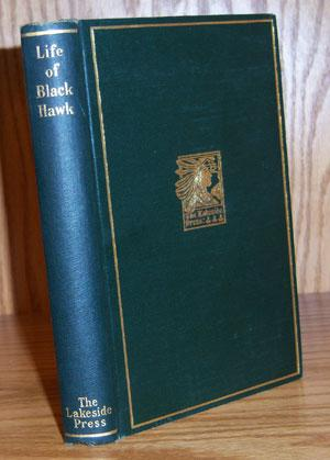 Life of Black Hawk: Quaife, Milo M. (editor)