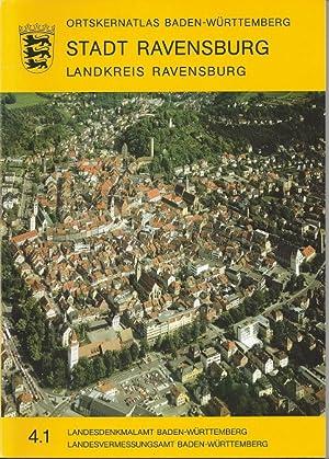 Stadt Ravensburg (OKA) Landkreis Ravensburg: Breuer, Judith: