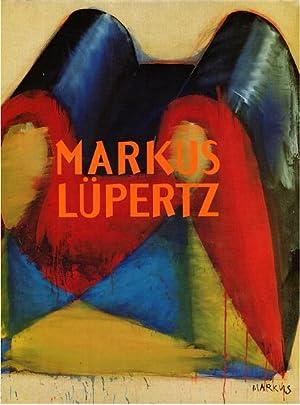 Markus Lüpertz: Dt. /Engl.: Weber, C Sylvia: