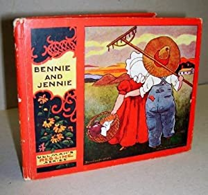 Bennie and Jennie. A Story for Little: Uncle Milton