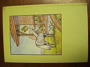 Whimsy, The Talking Pony: Sandy Duval