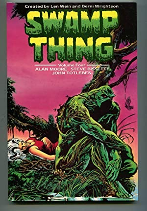 Swamp Thing 11 Abebooks