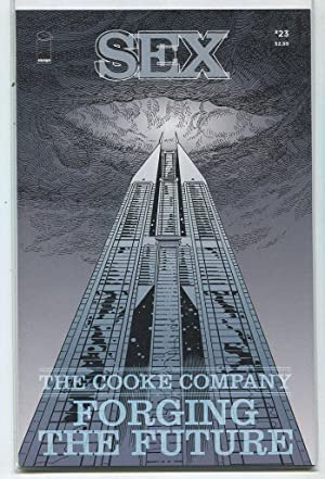 SEX The Cook Company Forging The Future