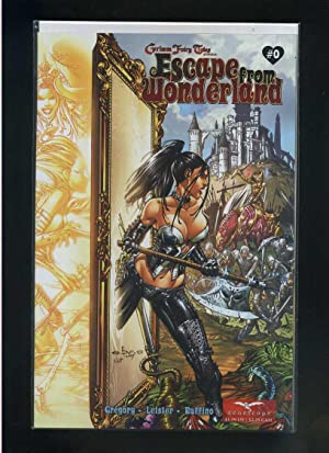 Grimm Fairy Tales Escape from Wonderland 0