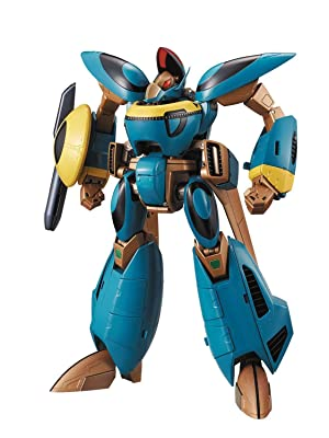 New Megahouse Variable Action Hero Super Dimension Century Orguss Orson Special Comic Book