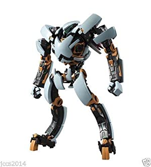 Expelled from Paradise -Variable Action VA New Arhan Action Figure Megahouse MIB Comic Book
