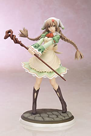*NEW* Shining Blade Amil Manaflare 1/8 Scale Ani Statue Comic Book