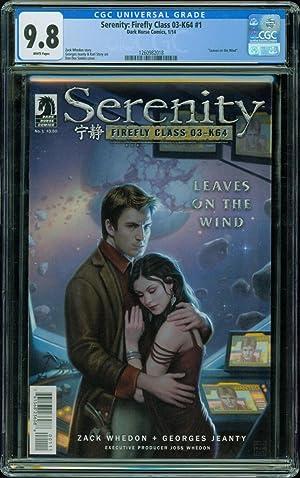 Serenity Leaves Wind Abebooks