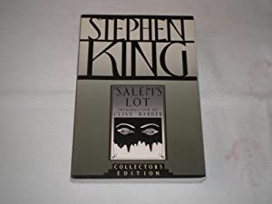 Salem's Lot: *Signed*: King, Stephen; Barker,