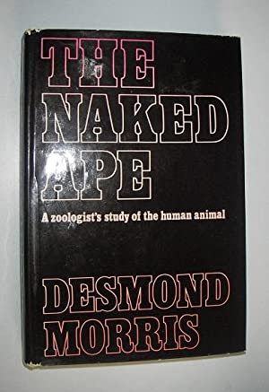 the naked ape essay Buy el mono desnudo/ the naked ape: a zoologist's study of the human animal (ensayo - ciencia / essay - science) (spanish edition) on amazoncom free shipping on qualified orders.