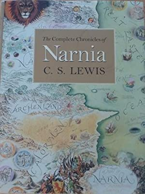 The Complete Chronicles Of Narnia: Lewis C S