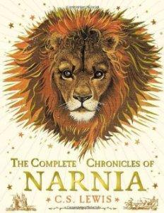 The Complete Chronicles of Narnia: Lewis, C.S.