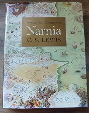 The Complete Chronicles of Narnia (The Chronicles: Lewis, C.S.