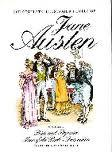 The Complete Illustrated Novels Of Jane Austen