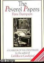 The Peverel Papers: A Yearbook of the: Thompson, Flora