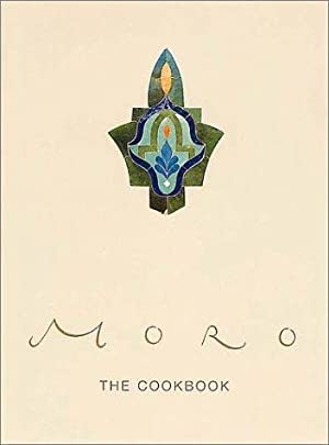 Moro The Cookbook [Illustrated]