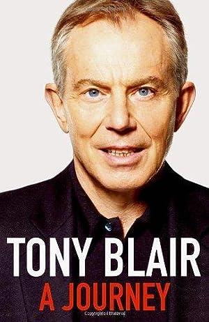 A Journey: Blair, Tony