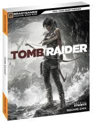 Tomb Raider Signature Series Guide (Signature Series Guides)