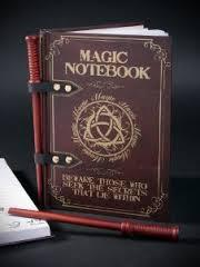 Magic Wand Notepad: The Source
