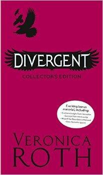 Divergent Collector's edition (Divergent, Book 1): Roth, Veronica