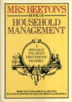 Mrs Beeton's Book of Household Management: A: Beeton, Mrs.