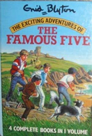 The Exciting Adventures of The Famous Five