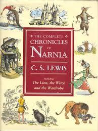 The Complete Chronicles of Narnia: Lewis, C. S.