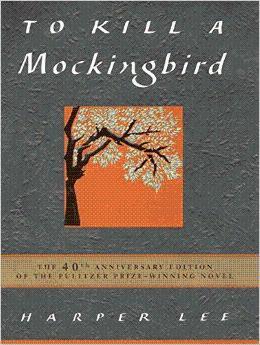 To Kill a Mockingbird: Lee, Harper