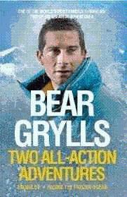 Facing Up/ Facing the Frozen Ocean: Grylls, Bear