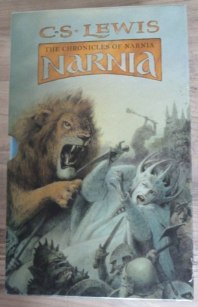 The Chronicles of Narnia: C. S Lewis