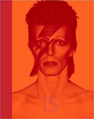 David Bowie Is (Special Edition): Victoria Broackes; Geoffrey Marsh