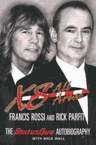 XS All Areas: The Status Quo Autobiography