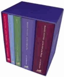 Harry Potter Special Edition Box Set: Five: Rowling, J. K.