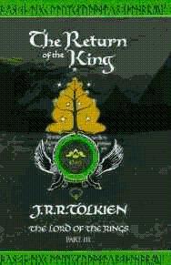 The Return of the King: The Return: Tolkien, J. R.