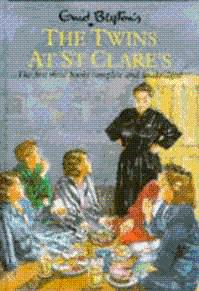 The Twins at St Clare's: The first three books complete and unabridged