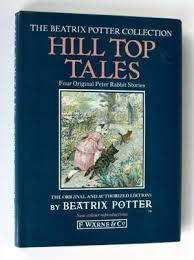 Hill Top Tales: Tale of Tom Kitten,: Potter, Beatrix