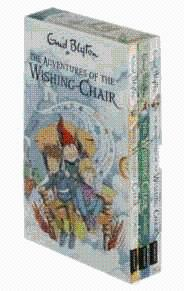 Enid Blyton Wishing Chair Slipcase