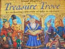 Treasure Trove - An Enchanting Collection of Tales to Treasure